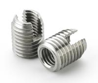 Threaded Inserts: Self Tapping